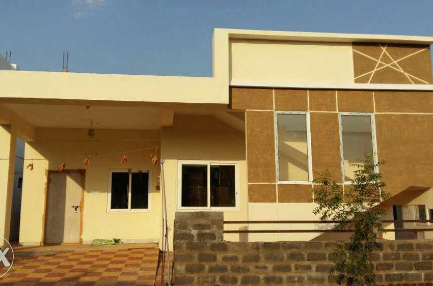 30-06-16-01 Luxurious Duplex Villa For Sale