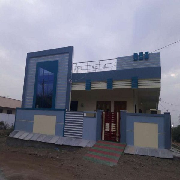 Independent House for sale at Khammam