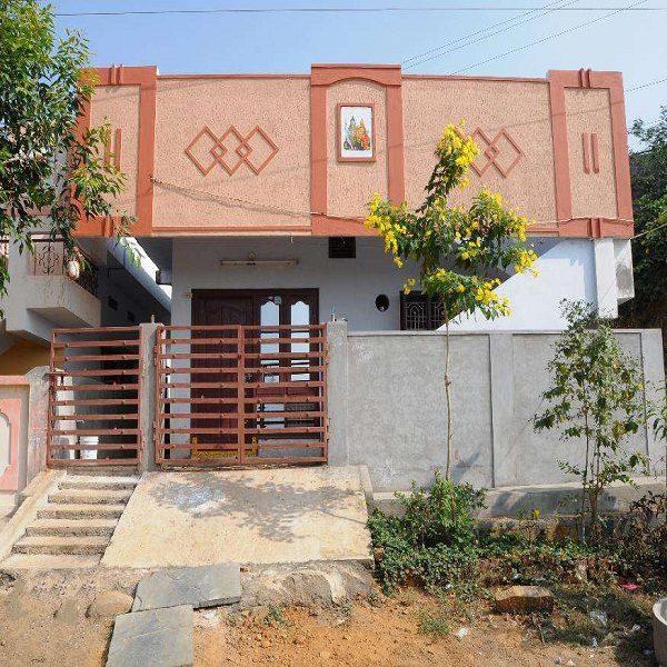 House in Khammam