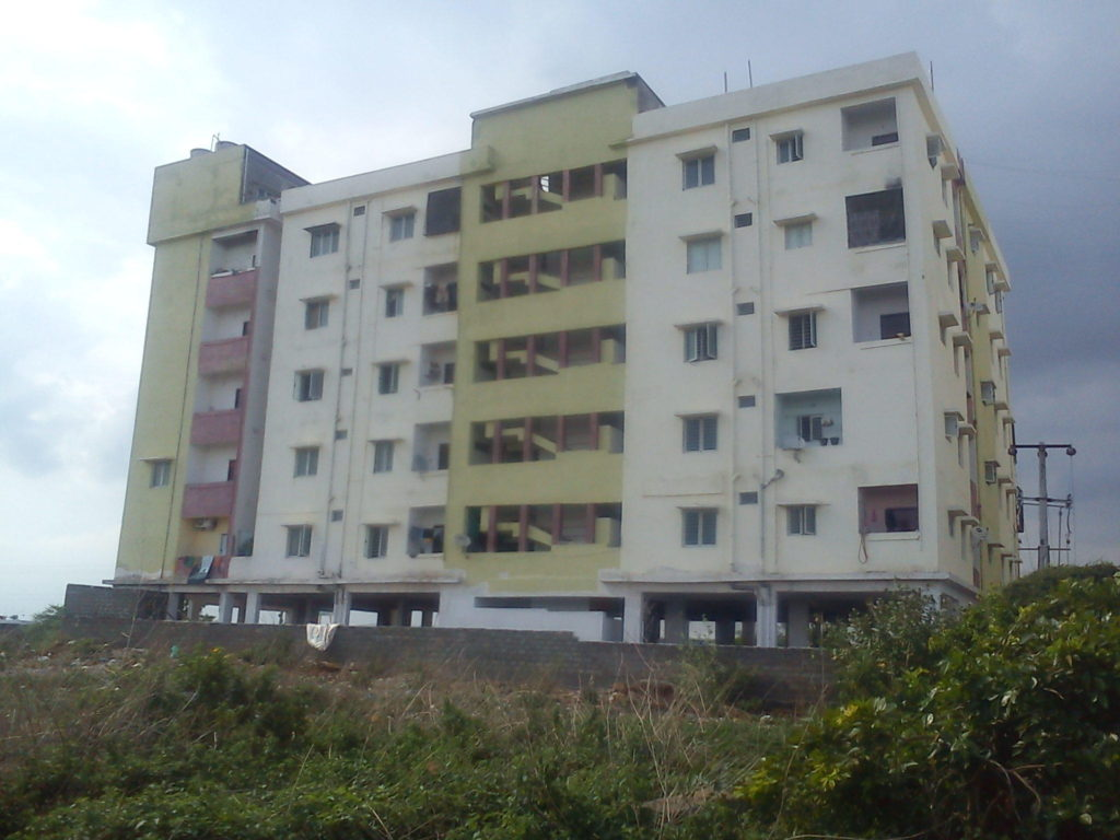 Saled properties in Khammam