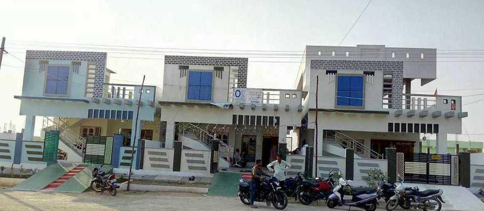 Real Estate at Khammam