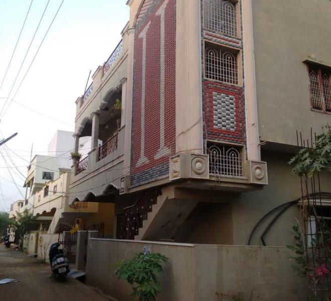 Independent/Builder Floor for Sale in Khanapuram, Khammam