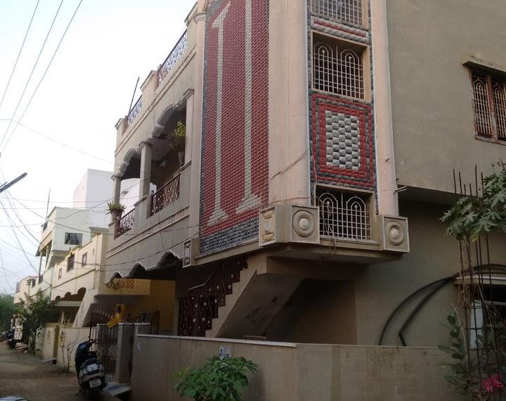 Independent/Builder Floor for Sale in Khanapuram, Khammam
