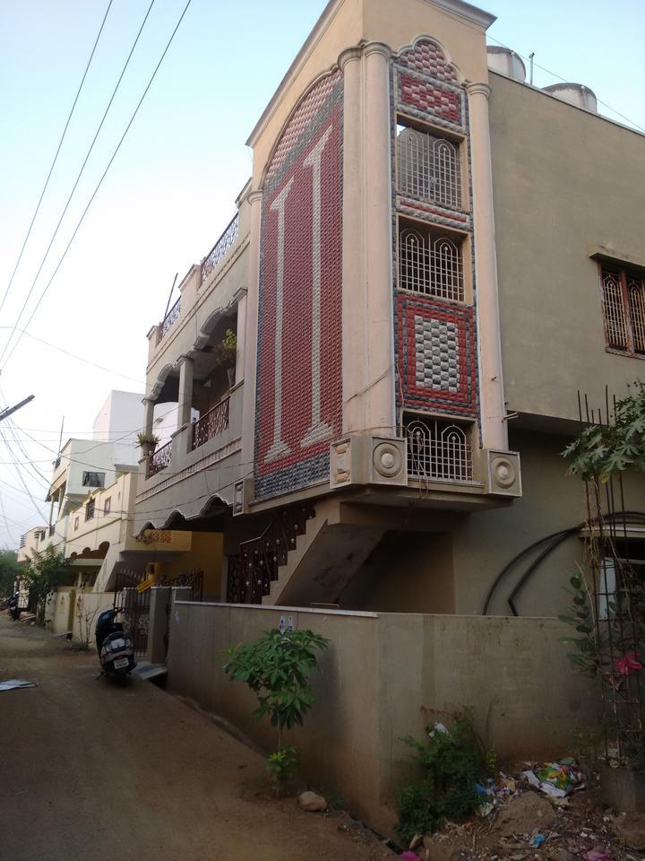 Houses in Khammam