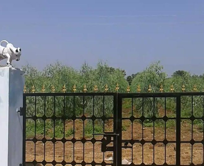 24-06-16-05 Agricultural/Farm Land for Sale in Sathupally, Khammam