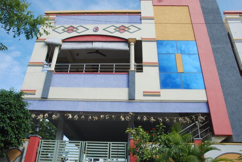 23-06-16-05 Independent House/Villa for Sale in Sapthi giri nagar colony, Khammam