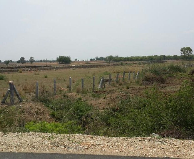 24-06-16-04 Commercial Land/Inst. Land for Sale in Thanikella, Khammam
