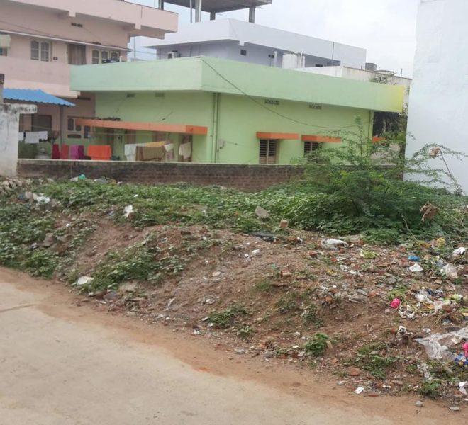 23-06-16-03 Residential Land for Sale in Kaviraj Nagar, Khammam