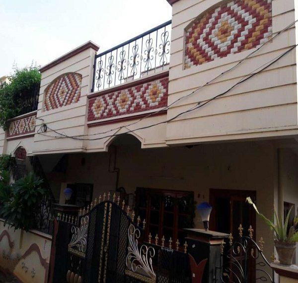Residential Properties in Khammam