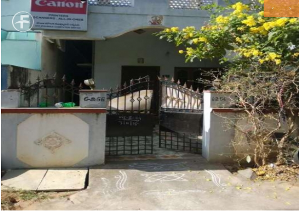 Independent House Sale at Wyra Road, Khammam