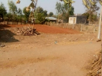 LAND FOR SALE in RAMAVARAM,KOTHAGUDEM,508206