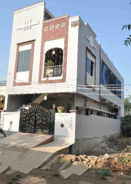 Praksh Nagar, Khammam, Telangana 507001, India