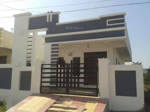 04-07-16-02, Independent house new construction, in khammam