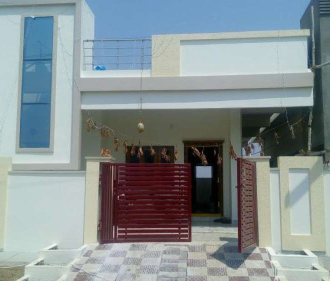 07-07-16-03 Independent house for sale in khammam