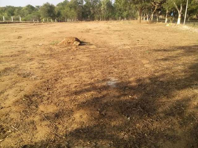 07-07-16-06, Residential plot for sale in khammam