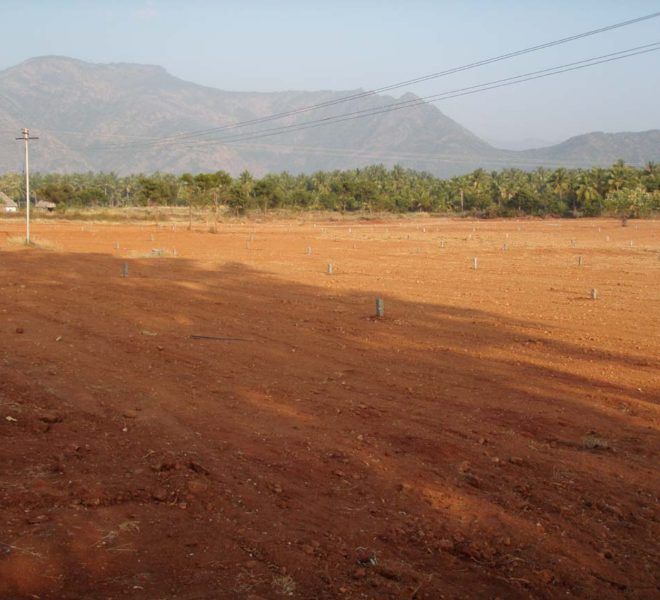 Residential land for sale in khammam