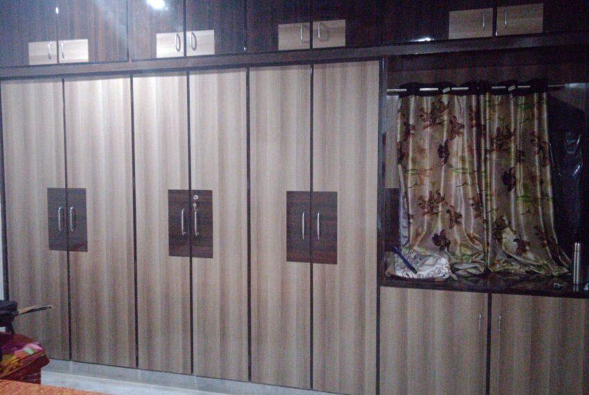 master bedroom cupboards