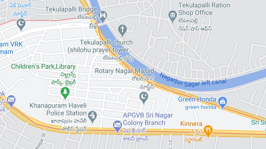 Rotary Nagar-KMM