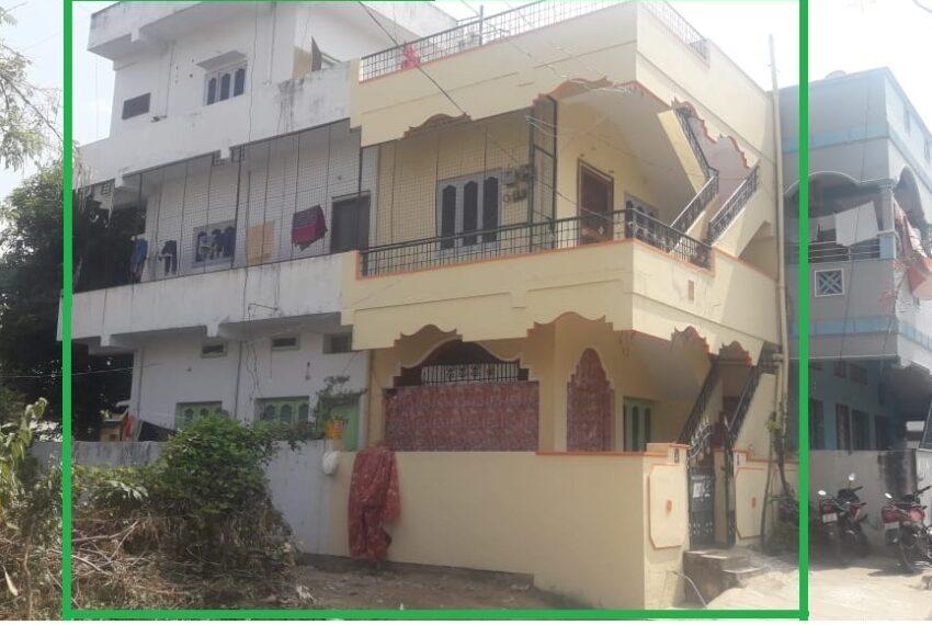 Khammam House